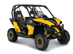 2014 Can-Am Maverick X xs DPS
