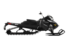 2014 Ski-Doo Summit SP 600HO E-Tec 154