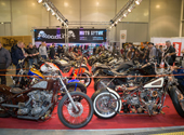 Moscow Custom & Tuning Show 2014