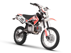 2013 Patron Junior 125 Enduro